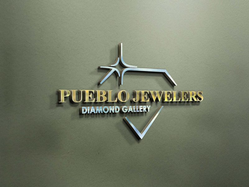 Pueblo Jewelers Diamond Gallery